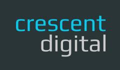 Crescent Digital Ltd logo